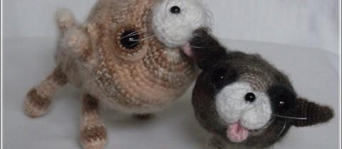 Historia kilku zwierzątek cz.III – rodzeństwa